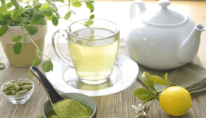 Best teas for Memory and Focus