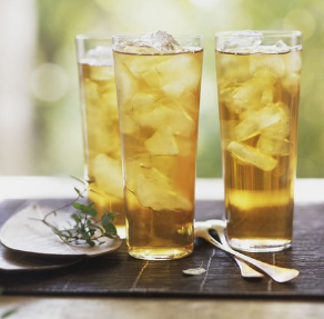 5 Good Reasons to Drink Iced Tea picture