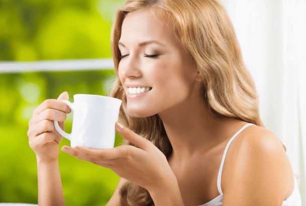 The 5 most effective herbal teas for female ailments pic