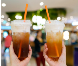 everything there is to know about cheese Tea.