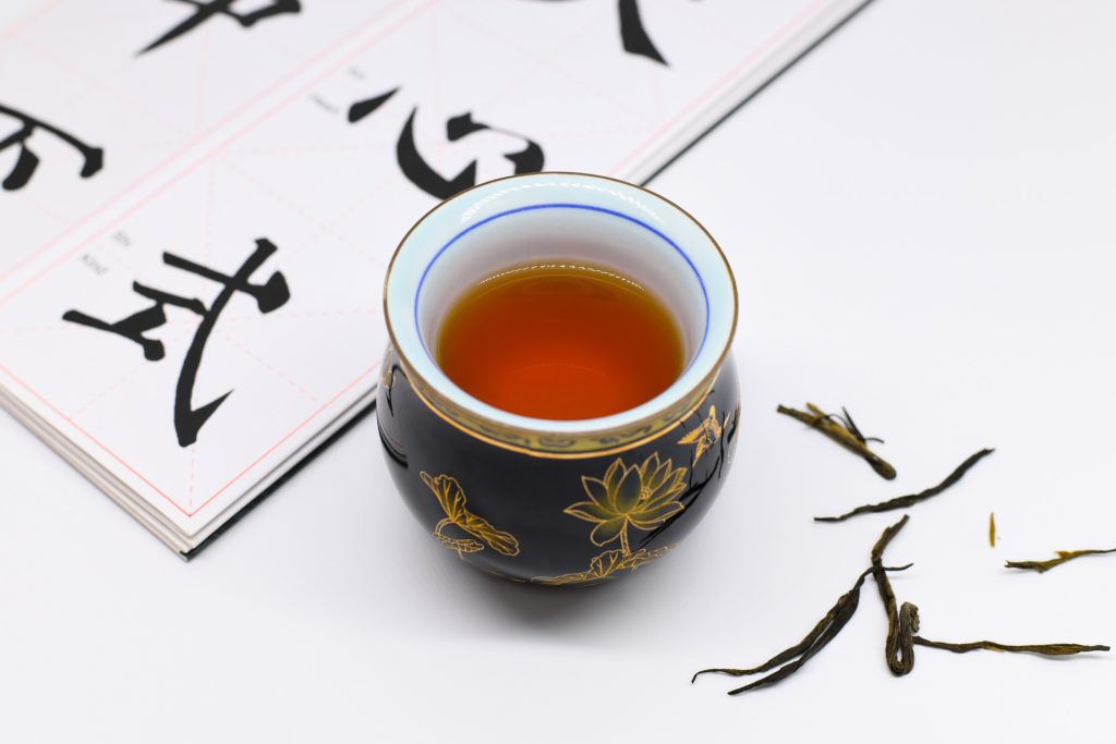 pu-erh Tea Picture