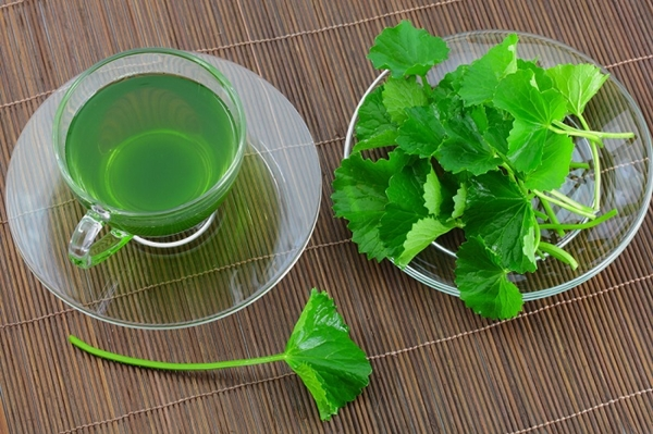 Parsley Leaf Tea pic