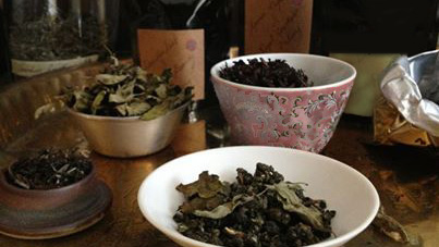 Gunpowder Tea pic