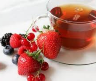 benefits of wildberry tea
