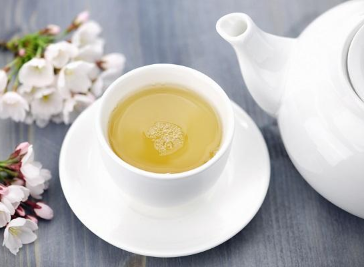 8 amazing white tea benefits.